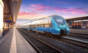 sponge rubber | passenger rail cars